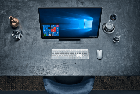 Windows 10: What's New in Version1803.