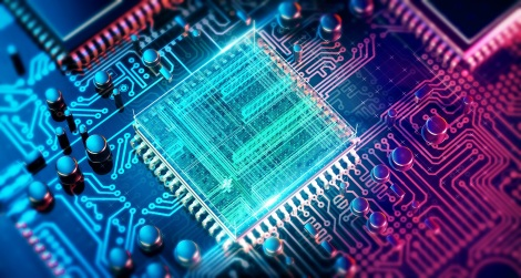 A Farewell to Moore: QuantumComputing.