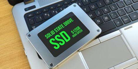 Solid State Wars: SATA vs. SASSSD?