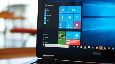 Microsoft Testing Cloud Restore for Windows10.